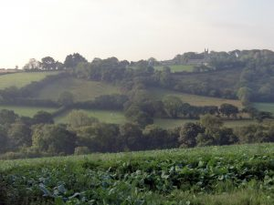 Withiel, Cornwall